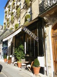 Hôtel Orléans Hotel de l'Abeille