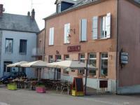Hôtel Alligny en Morvan hôtel Le Lion D'or