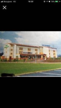Hotel Fasthotel Loire HOTEL NORTON