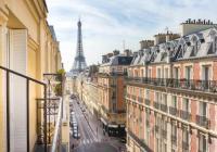 Hôtel Paris hôtel Elysées Union
