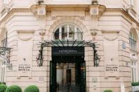Hôtel Paris Grand Hôtel Du Palais Royal