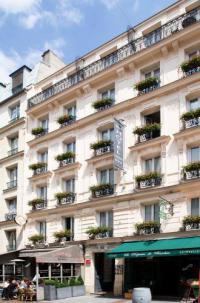 Hotel Fasthotel Paris Grand Hotel Lévêque