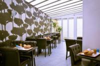Hotel Fasthotel Paris Hipotel Lilas Gambetta
