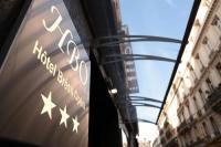 Hôtel Paris Hotel Brésil Opéra