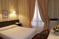Hotel Fasthotel Paris Hotel Clément