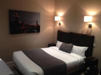 Hotel Fasthotel Paris Hotel Cosy Monceau