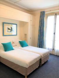 Hotel Fasthotel Paris Hotel De Suez