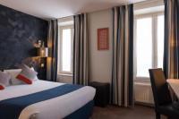 Hôtel Paris 9e Arrondissement Hotel France Albion