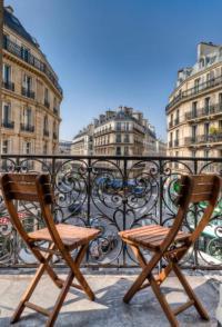 Hôtel Paris Hotel Plaza Opera