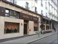 Hôtel Paris Hôtel Saint Pierre