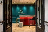 Hotel Fasthotel Paris Hotel Villa Nicolo