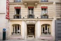 Hôtel Paris hôtel L'Amiral