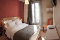 Hôtel Ile de France hôtel La Maison Montparnasse