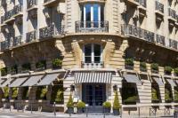 Hôtel Ile de France hôtel Le Dokhan's a Tribute Portfolio Hotel