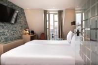 Hôtel Paris hôtel Maxim Opéra