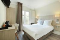 Hôtel Boulogne Billancourt hôtel Murat