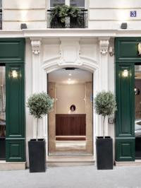 Hôtel Paris Newhotel Le Voltaire