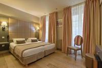 Hôtel Paris 9e Arrondissement hôtel Villa Margaux Opéra Montmartre