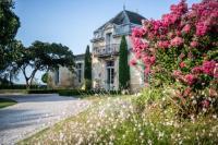 Hôtel Fours hôtel Château Cordeillan-Bages