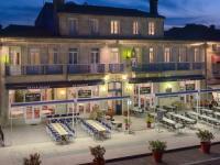 Hôtel Fours Logis Hotel de France et d'Angleterre