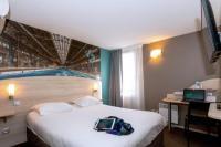 Hôtel Puyravault Brit Hotel La Rochelle Périgny
