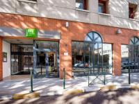 Hôtel Perpignan hôtel ibis Styles Perpignan Centre Gare