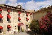 Hotel Fasthotel Drôme Hotel du Centre