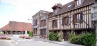Hôtel Aube hôtel Logis Le Tadorne