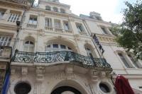 Hôtel Poitiers Hotel Au Chapon Fin