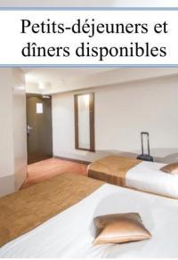 Hôtel Poitiers Hotel Inn Design Poitiers Sud (Ex Kyriad)