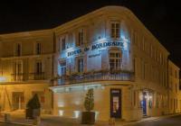 Hôtel Poitou Charentes Hotel de Bordeaux