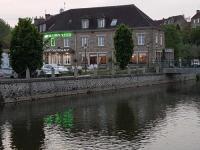 Hôtel Basse Normandie hôtel Le Lion Verd