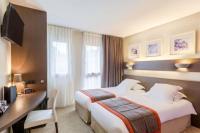Hôtel Les Moutiers en Retz Best Western Hotel Nuit De Retz