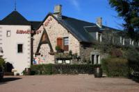 Hôtel Alligny en Morvan hôtel Auberge De L'Atre