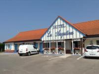 Hôtel Picardie hôtel Les Augustines