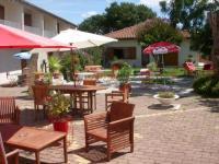 Hôtel Vensac Hotel Les Vieux Acacias