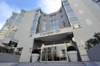 Hôtel Reims hôtel Campanile Reims Centre - Cathedrale