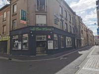 Hôtel Reims hôtel Le Bon Moine