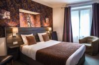 Hôtel Rennes Hotel De La TA
