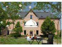 Hôtel Midi Pyrénées Hôtel La Ferme de Bourran - Soirée Étape à Rodez