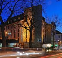 Hôtel Sauveterre de Rouergue The Originals Boutique, Hotel de La Tour Maje, Rodez (Inter-Hotel)