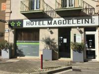 Hotel Fasthotel Drôme Hotel Magdeleine