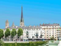 Hôtel Rouen hôtel Ibis Styles Rouen Centre Cathédrale