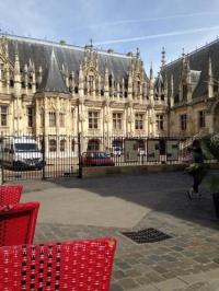 Hôtel Haute Normandie hôtel Les Initiés