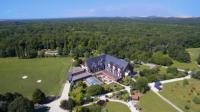 Hôtel Fresnoy le Château Domaine de la Foret d´Orient - Natur´Hotel Golf  Spa