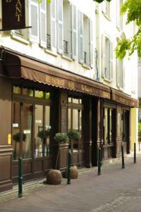 Hôtel Rueil Malmaison hôtel Casa 28