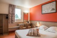 Hôtel Aube Ace Hotel Troyes