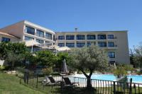 Location de vacances Boulieu lès Annonay Domaine De Saint Clair Spa  Golf
