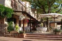 Hôtel Junhac hôtel Auberge Aux Portes de Conques