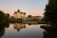 Hôtel Les Salles de Castillon Château Hôtel Grand Barrail